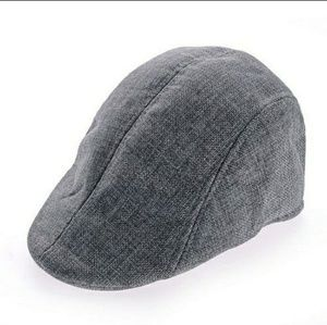 Other - scally cap / newsboy hat